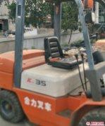 出租出售2手叉车2-10吨