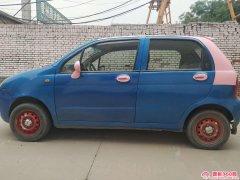 出售奇瑞QQ汽车,很省油,很好开