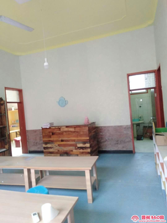 出租和平小学(三小)对过独门独院4间2层楼房