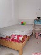 单人床+席梦思床垫,1.2*2米