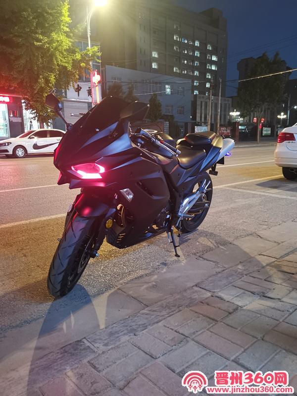 准新车-出售摩托车跑车