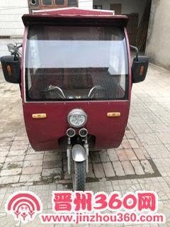 出售宗申摩托快递三轮,铃木轻骑踏板摩托